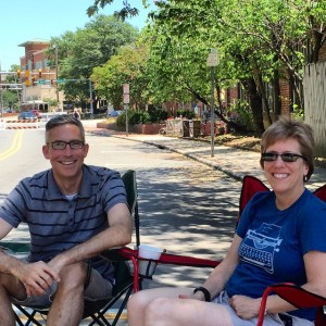 Office Hours and Summer Streets With Guest Lydia Lavelle (Photo: Alicia Stemper)
